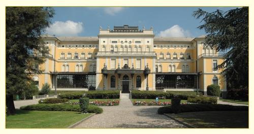 Hotel Villa Malpensa �̿�