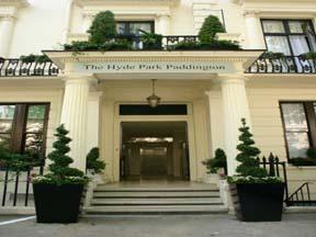 Park grand london hyde park for 121 141 westbourne terrace london