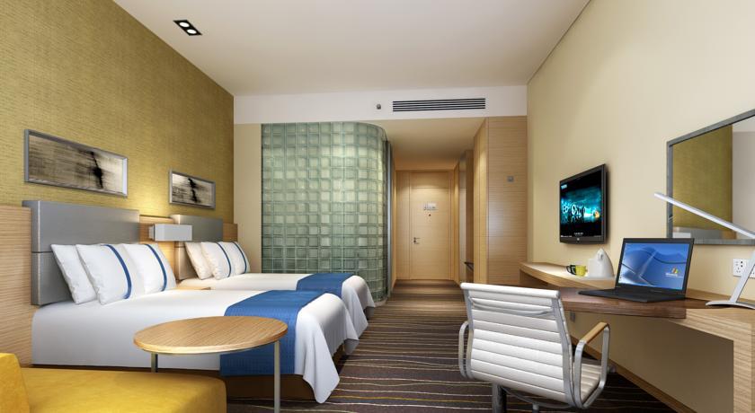 �̿���Holiday Inn Express Luoyang City Center