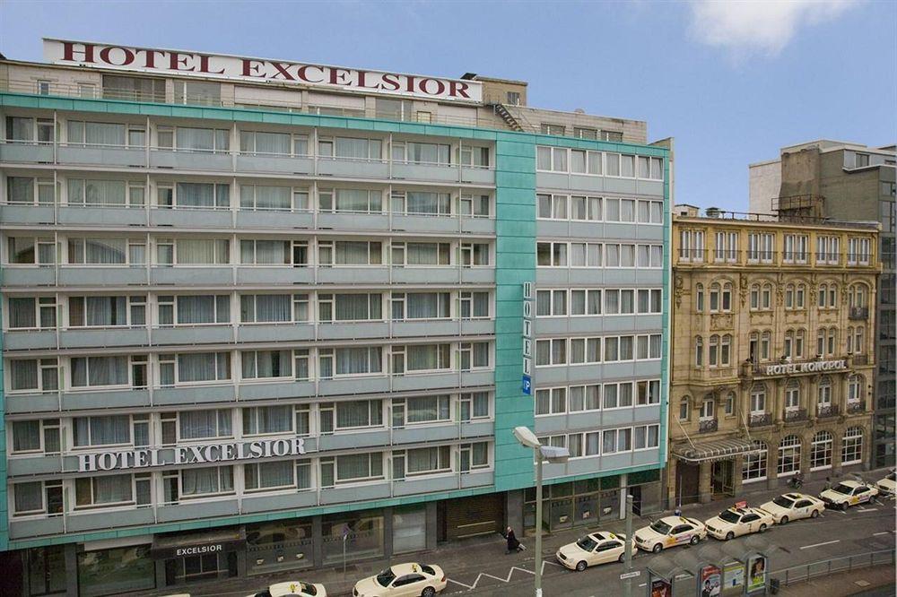 Hotel Frankfurt Excelsior