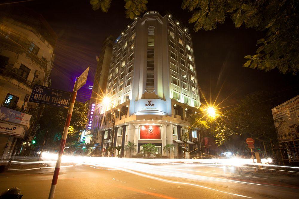 写真:メゾン ドハノイ ハノーヴァ ホテル