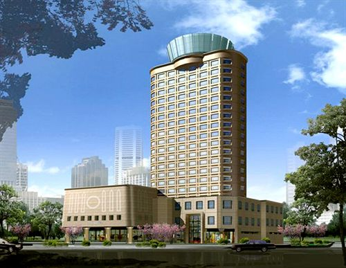昆明ジンジャン ホテル (錦江大酒店)
