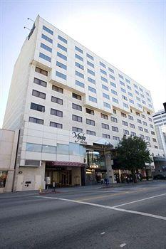 ミヤコホテル ロサンゼルス