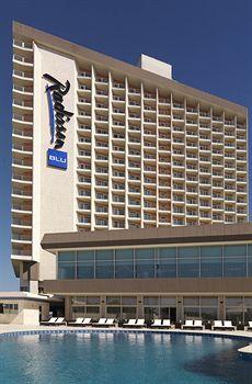 ラディソン ブル ホテル トリポリ
