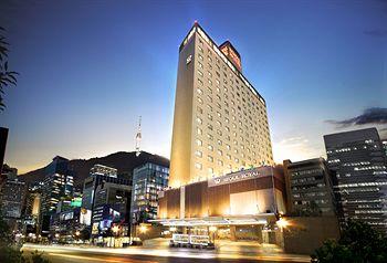 ソウル ロイヤルホテル