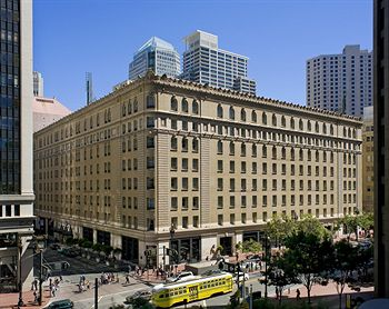 �̿���Palace Hotel a Luxury Collection Hotel San Francisco