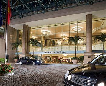 シェラトン サイゴン ホテル アンド タワーズ