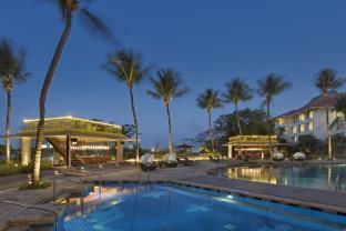 バンダラ ホテル