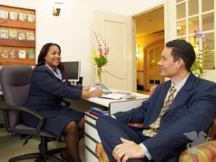 ザ ジャマイカ ペガサス ホテル 写真