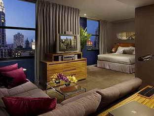 ハード ロック ホテル シカゴ 写真