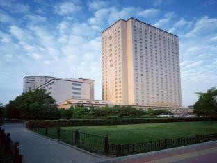 ホテル ニュー オータニ チャンフーゴン
