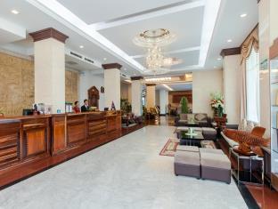 グリーン パレス ホテル