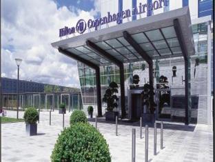 ヒルトン コペンハーゲン 空港 ホテル 写真
