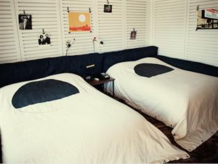 エース ホテル アンド スイムクラブ パームスプリングス 写真