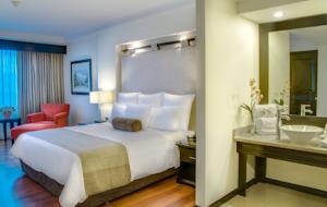 Grand Tikal Futura Hotel 写真
