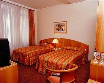 メルキュール グランド ホテル アルファ ルクセンブルク 写真