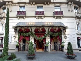 エル パレス ホテル 写真