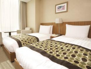 ハーバー パーク ホテル 写真