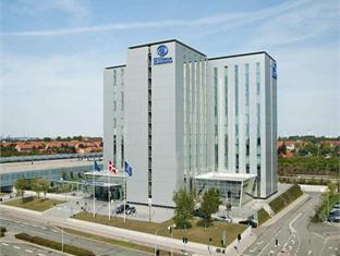 ヒルトン コペンハーゲン 空港 ホテル