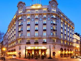 エル パレス ホテル