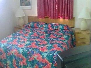 サンディ ビーチ ホテル 写真