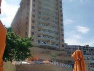 マリオット プラヤ グランデ ホテル