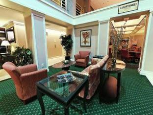 コートヤード バイ マリオット オースティン セントラル ホテル 写真