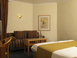 リモニム ミネラル ホテル ティベリア 写真