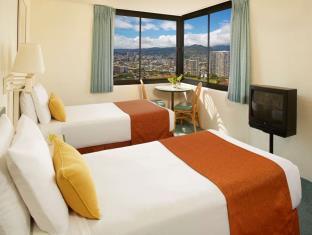 マイル スカイ コート ホテル 写真