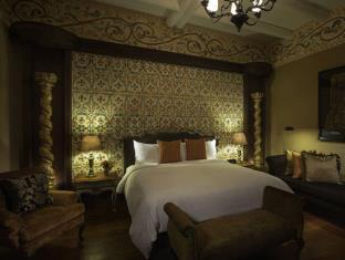 パラシオ デル インカ ア ラグジュアリー コレクション ホテル 写真
