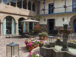パラシオ デル インカ ア ラグジュアリー コレクション ホテル