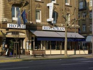 ホテル セントラル モリトール
