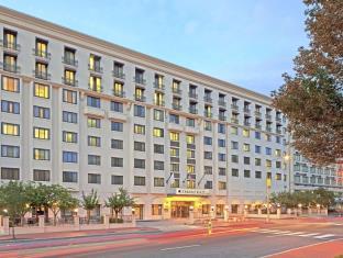 ダブルツリー ホテル ワシントン DC