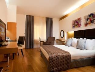 スルメリ イスタンブール ホテル