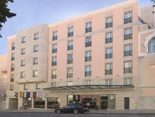 ホテル レアル パラシオ