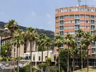 リモニム ミネラル ホテル ティベリア