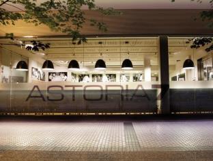 ホテル アストリア 7