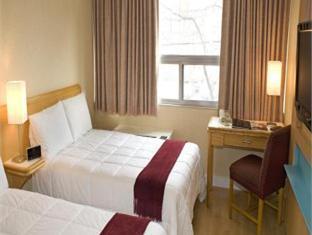 ボンド プレイス ホテル 写真