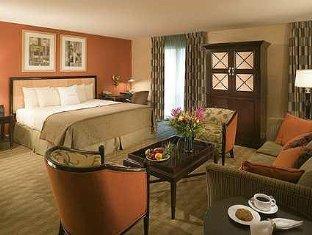 ダブルツリー ホテル ワシントン DC 写真