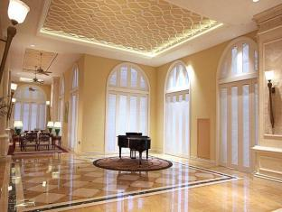 オーシャン スプリング メトロパーク ホテル チンタオ 写真