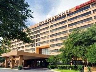 コートヤード バイ マリオット オースティン セントラル ホテル