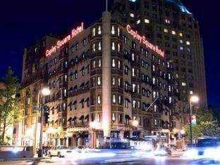 コプレー スクエア ホテル 写真