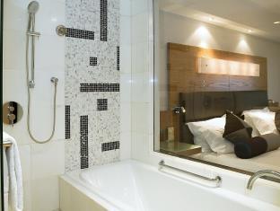 ホテル ニュー オータニ チャンフーゴン 写真