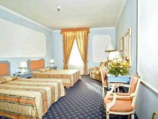 ホテル ベルキエリ 写真