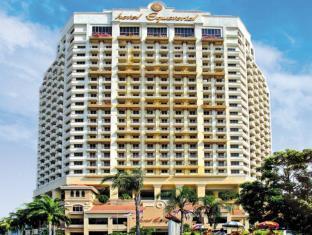 ホテル エクアトリアル ムラカ
