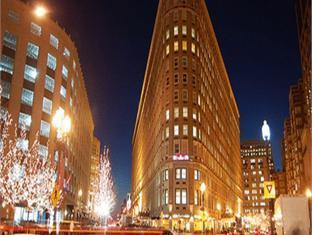 ボストン パーク プラザ&タワーズ ホテル 写真