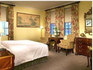 ヘンリー パーク ホテル 写真
