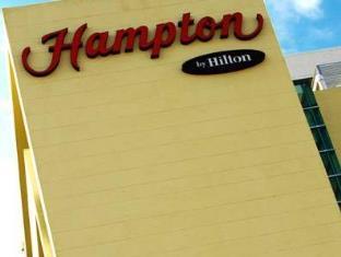 Hampton by Hilton Barranquilla 写真