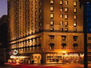 ボストン オムニ パーカー ハウス ホテル 写真