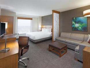 ハイアット プレイス オースティン ダウンタウン ホテル 写真